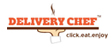 Delivery Chef coupons