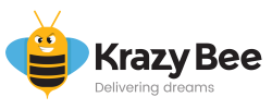 KrazyBee coupons