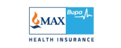 Max Bupa coupons