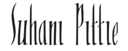 Suhani Pittie coupons