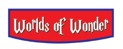 Worlds of Wonder coupons